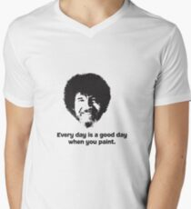 Bob Ross Quote T-Shirt