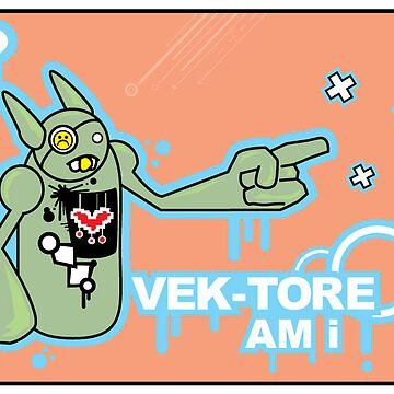 Vektor? by tonytran3065