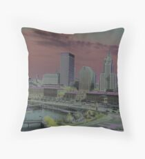 Providence - Artistic Photograph Throw Pillow