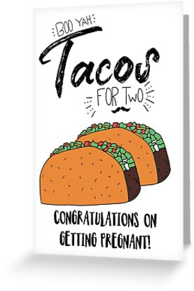 Boo-Yah Tacos for Two by Laura-Lise Wong