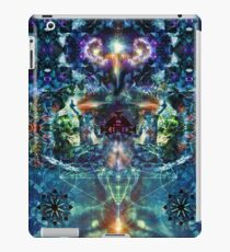 Mystery & Divinity iPad Case/Skin