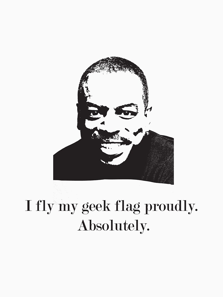 Levar Burton Quote by TimCheesebrow