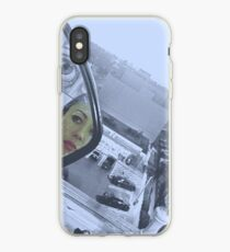 THE LOOKER iPhone Case