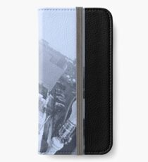 THE LOOKER iPhone Wallet/Case/Skin