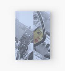 THE LOOKER Hardcover Journal