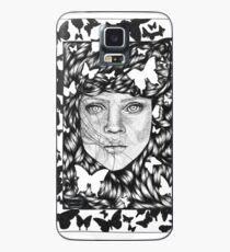 Breathe Case/Skin for Samsung Galaxy