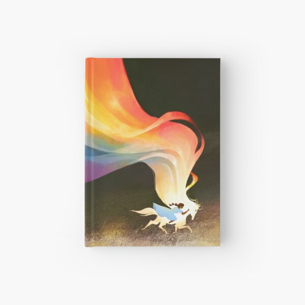 The End Hardcover Journal