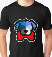 Proud Pup Unisex T-Shirt