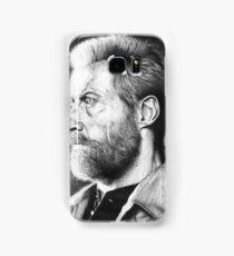 Logan Samsung Galaxy Case/Skin