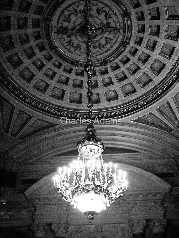 The Mayor's Light by Charles Adams