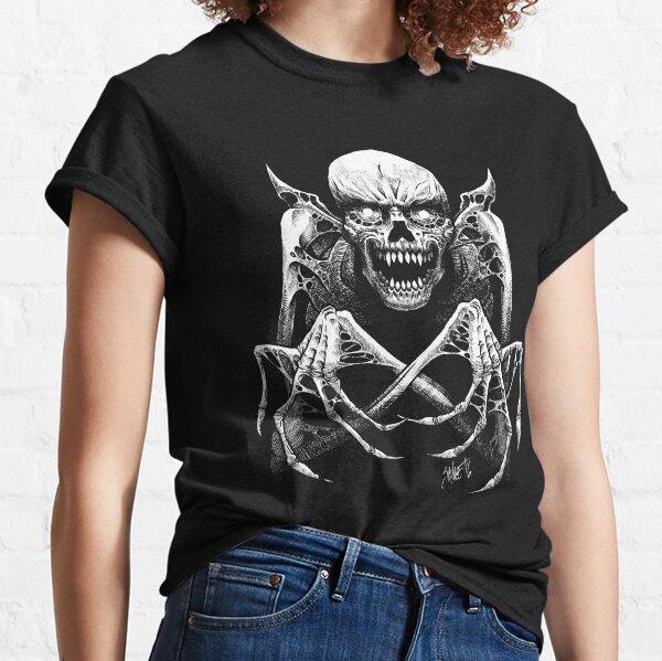 Necromancer Classic T-Shirt