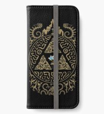 Silent Princess of The Wild iPhone Wallet/Case/Skin