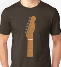 Telecaster Guitar Unisex T-Shirt