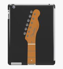 Telecaster Guitar iPad Case/Skin