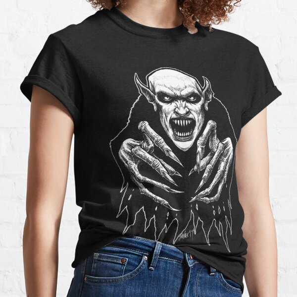 Nosfera-tude Classic T-Shirt
