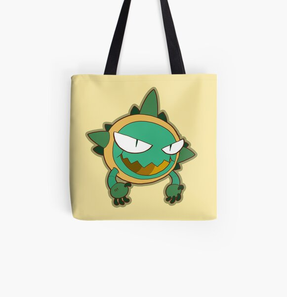 Gyuianom All Over Print Tote Bag