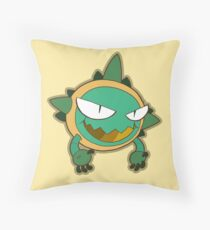 Gyuianom Throw Pillow