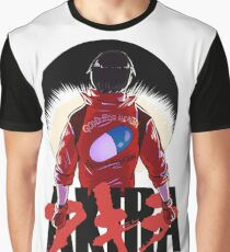 Good for health - AKIRA Graphic T-Shirt