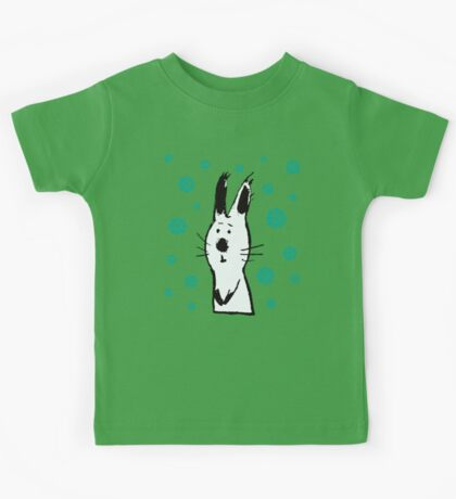 Snow Rabbit Kids Clothes