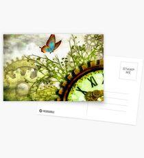 Vernal Equinox 2017 Postcards