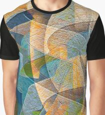 Loony Loops Graphic T-Shirt