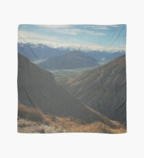 On Top Of Mountains Scarf