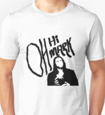 Oh Hi Mark Unisex T-Shirt