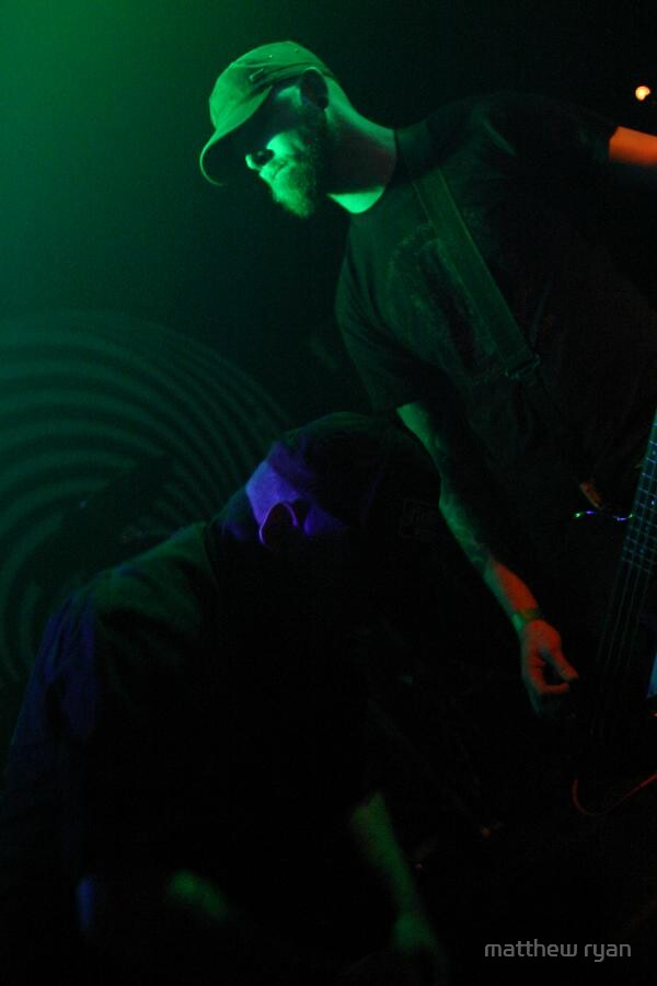 band 5 by matthew ryan