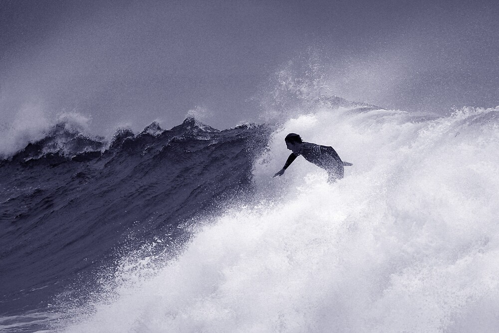 Surfing a Storm by John Robb