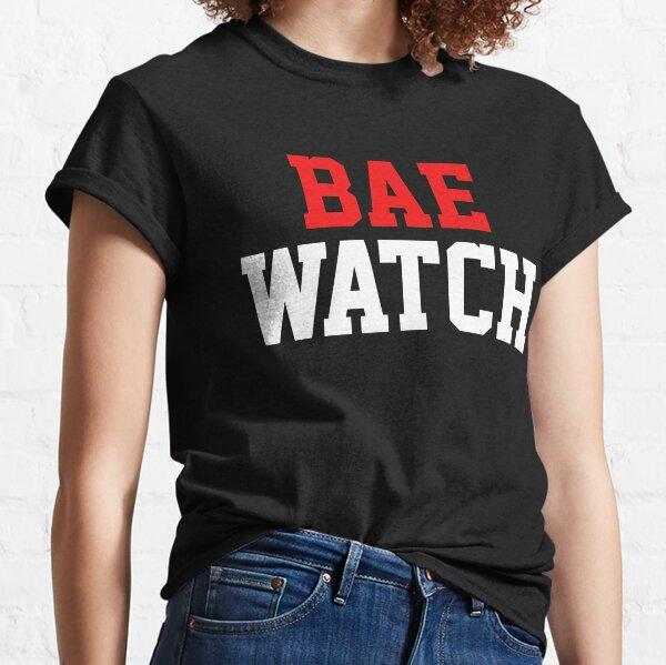 BAE Watch Classic T-Shirt