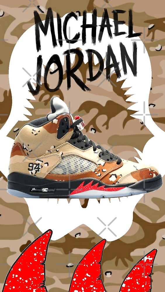 Jordan Cellphone Case by veganzombie