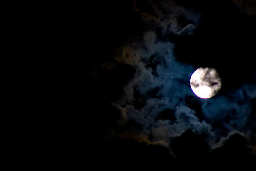 moon light by MrTim