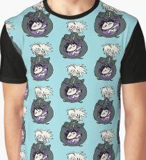 Sayounara Ai Graphic T-Shirt