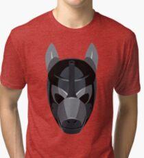 Wet Hot Dog Tri-blend T-Shirt
