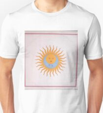 Larks' Tongues in Aspic, King Crimson, lp cover Unisex T-Shirt