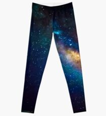A Glimpse to the Other Side Leggings