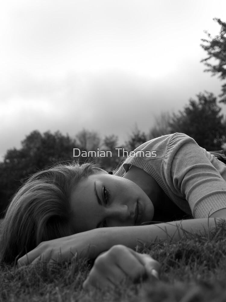 Day-Dreamer by Damian Thomas