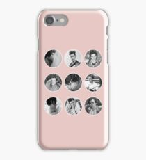 HS 5 iPhone Case/Skin