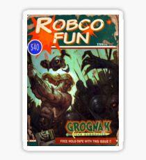 Rococo Fun #12 Sticker