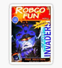 RobCo Fun #07 Sticker
