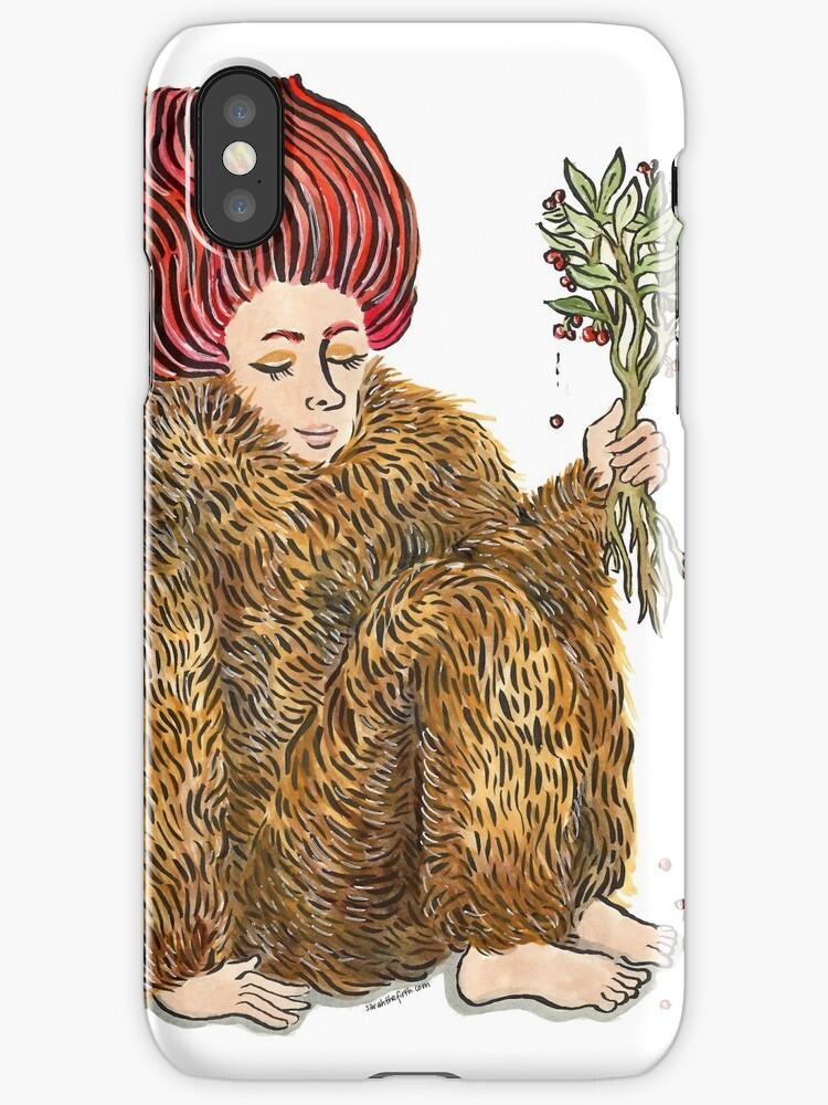Fur by Sarah Firth