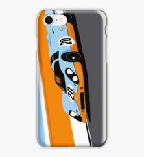 917: Le Mans iPhone Case/Skin