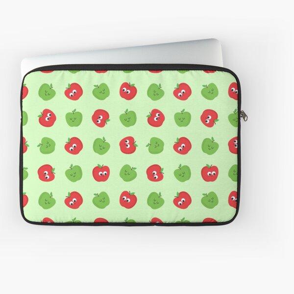 Happy Apples Laptop Sleeve