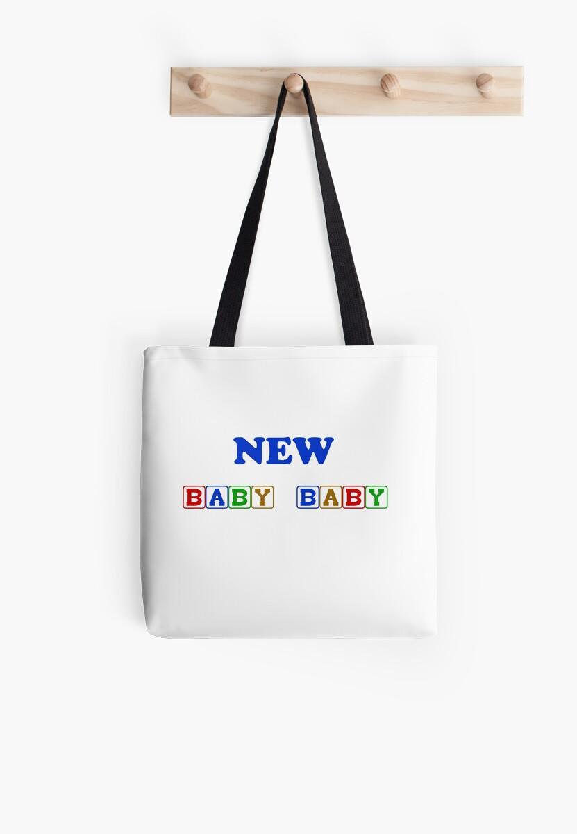 New Baby Baby  by MainBrainWorks