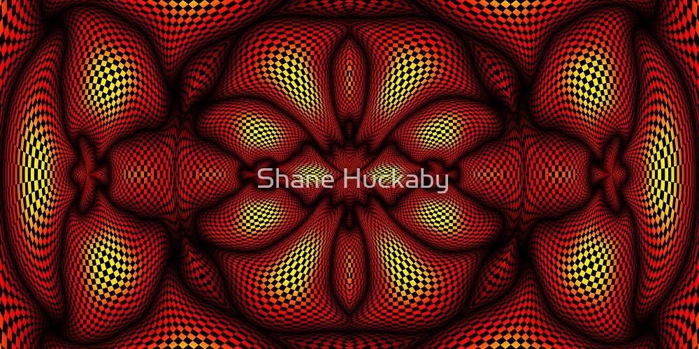 Bold As Love by Shane Huckaby