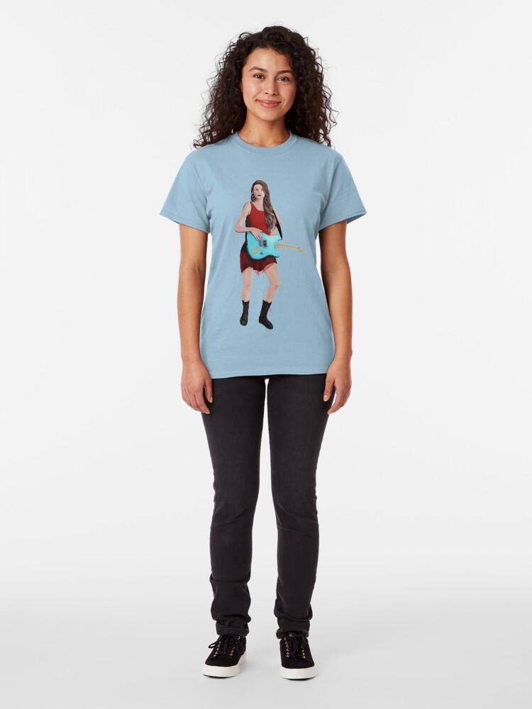 Alternate view of Debra Classic T-Shirt