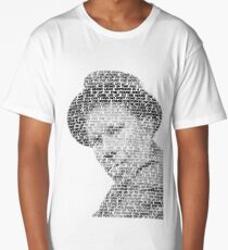 Tom Waits - Come on up to the house Long T-Shirt