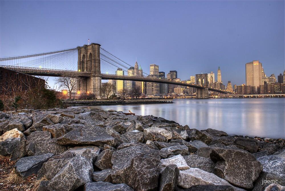 NYC2 by joemc