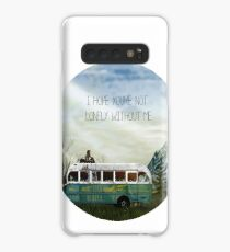 Without Me Case/Skin for Samsung Galaxy