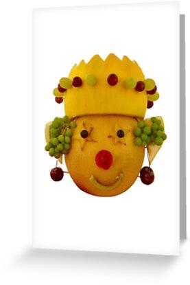 The Veggies - Princess Melonie by Yampimon